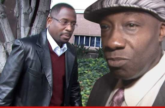 MARTIN LAWRENCE Michael Clarke Duncan Will be Missed ... Tremendously