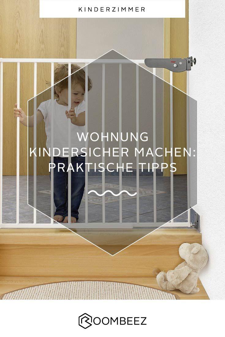 Wohnung Kindersicher Machen Tipps Infos Roombeez Otto