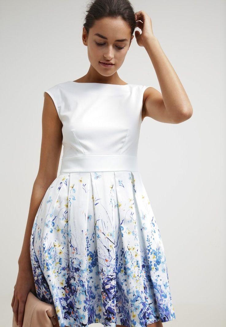 30 vestiti corti per l'estate 2015 tra colore, pois e fiori | Impulse