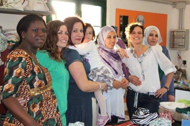 Le donne di Progetto Integra