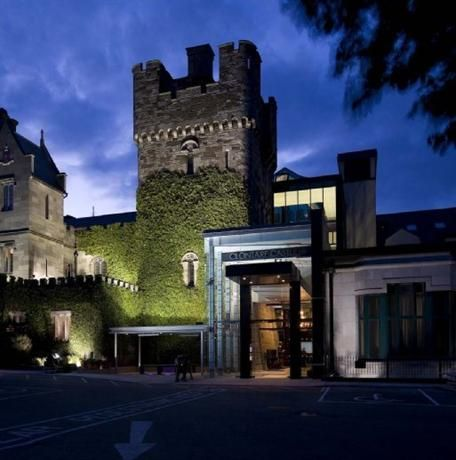 Luxury Hotels For Less - Hotels in Dublin - Page 1