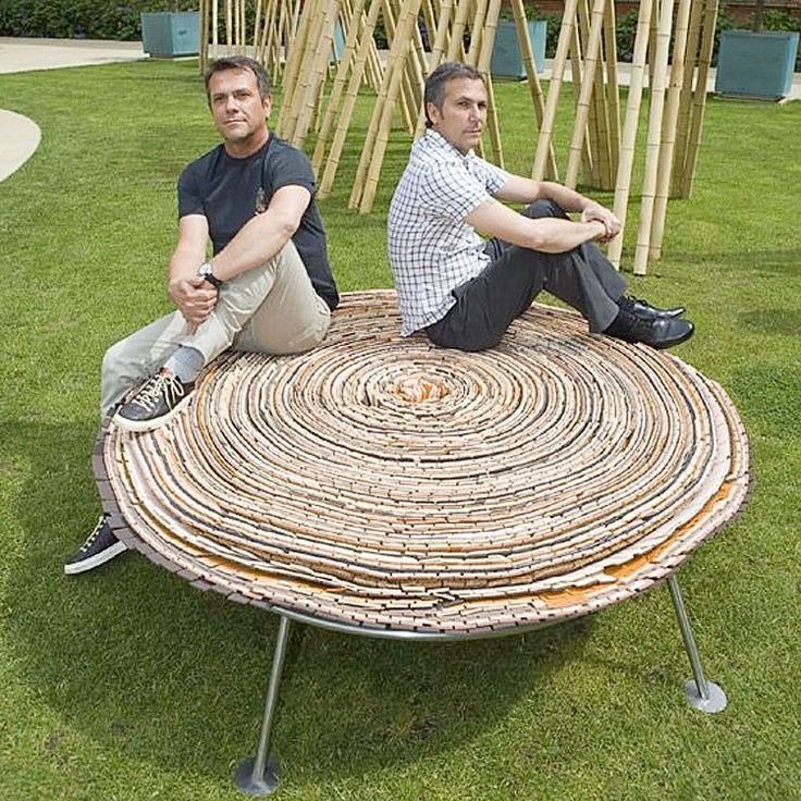 Campana Brothers: Design with Brazilian Flair
