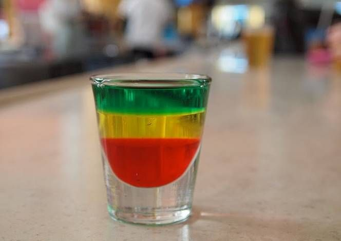 Real Bob Marley drink Recipe -  Let's try to make Real Bob Marley drink in our home!