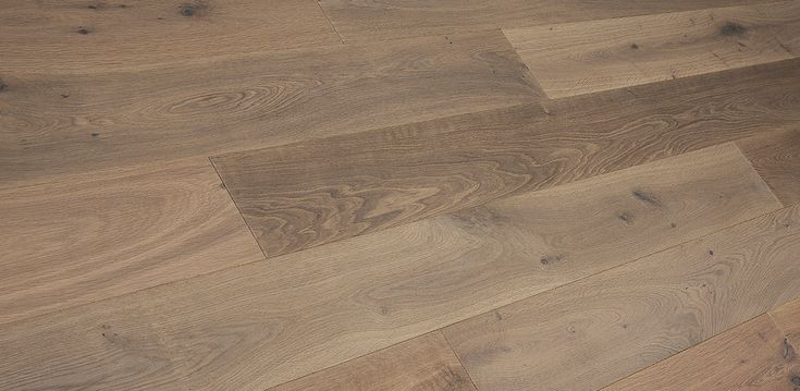Chateau E08003 Cosmopolitan Engineered Hardwood White Oak
