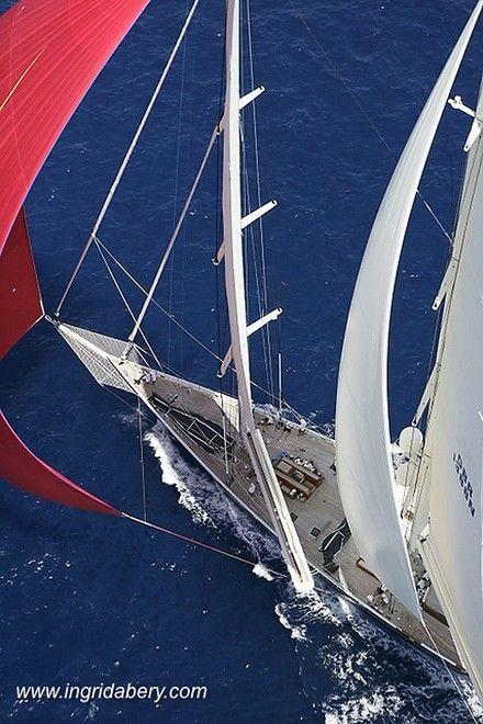 Superyacht Cup, Palma 2011
