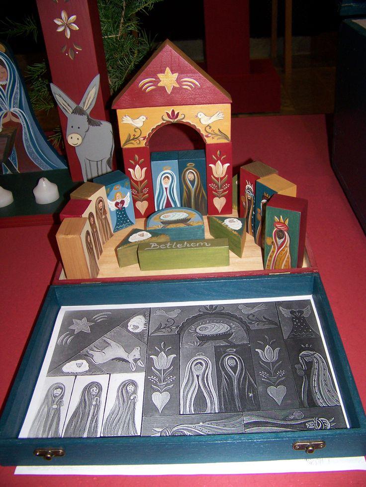 Garantált a karácsonyi hangulat a Néprajzi Múzeumban, ha megtekintjük a 21. betlehemijászol-kiállítást. A rendezvény a Magyar Kézművességért Alapítvány (AMKA) felhívására készült, az adventi ünnepkörhöz kapcsolódó alkotásokat tekinthetünk meg 2015. január 11-éig.A…
