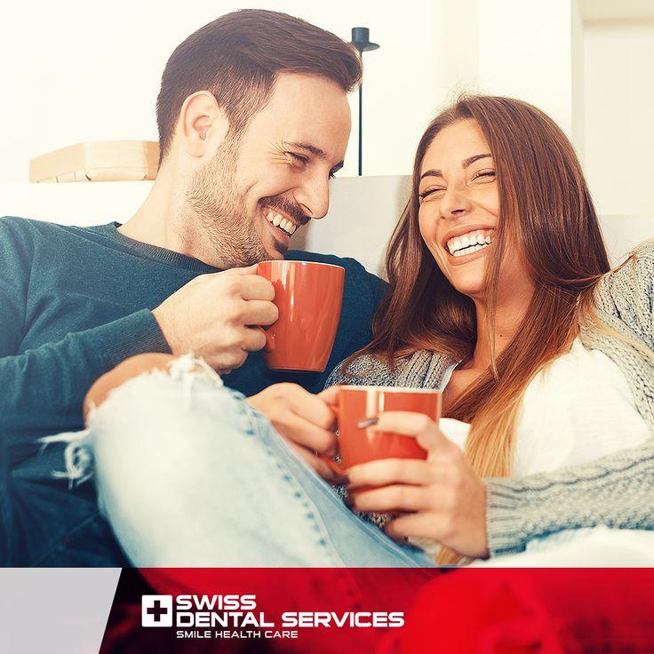 Profitez de votre dimanche au maximum et rappelez-vous qu'il y a toujours une bonne raison de sourire!
