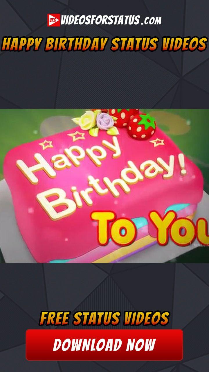 Happy Birthday Wishes For WhatsApp Users - BirthdayWishings.com