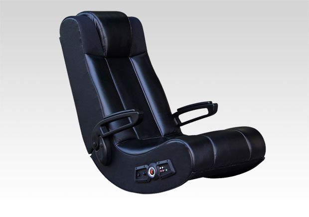 17 best images about gaming chairs 2014 all on pinterest for Silla x rocker 51491 extreme iii 2 0 gaming rocker chair with audio system