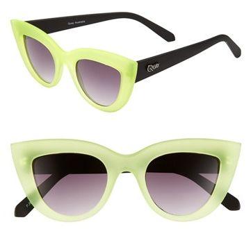 Quay 'Kitti' Sunglasses