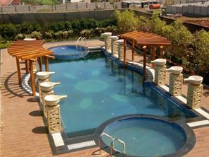 swimming pool services in pune