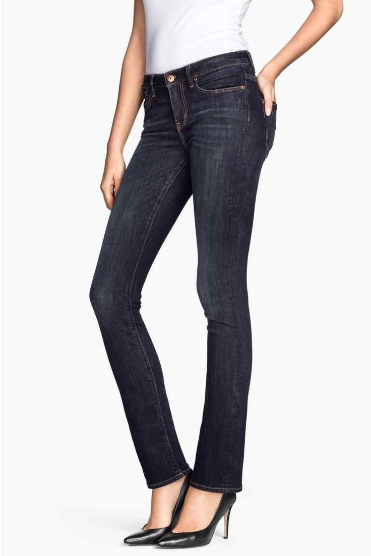 Jean Straight fit | H&M