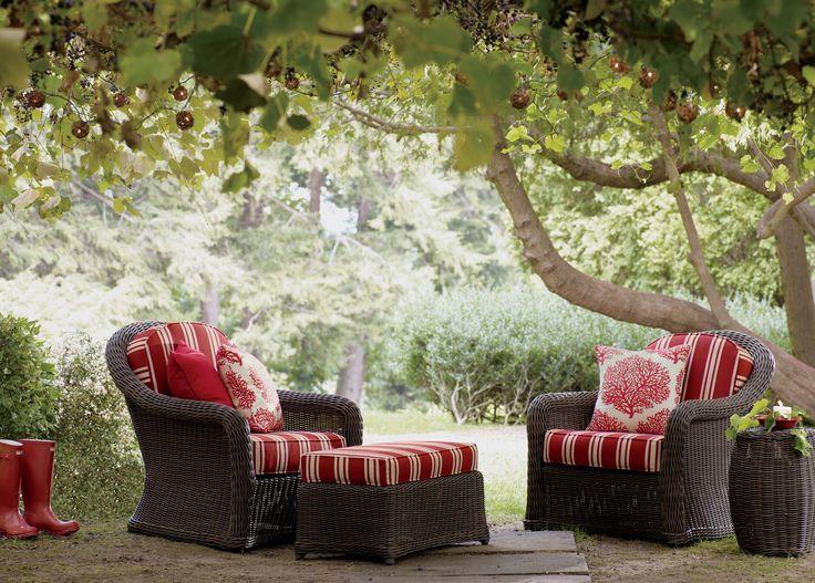 Woven Home and Garden | Ethan Allen - 15 Best Ethan Allen Outdoor Furniture Images On Pinterest