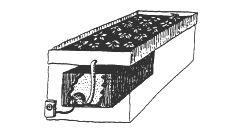 Flood and Drain Method