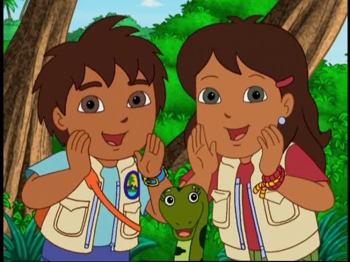 go diego go alicia and dora - Bing images | Dora, friends ...