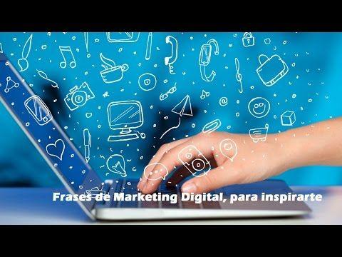 Frases de Marketing Digital para inspirarte- IIEMD #MarketingDigital #emprendedores #motivacion #exito