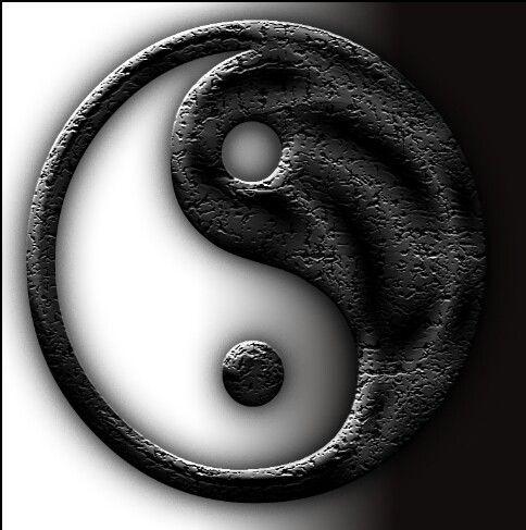 Ying - Yang