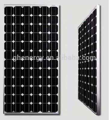 GH SOLAR-Solar Panels Photovoltaic Systems Concentrated Solar Powers Use For Heating