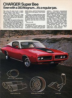 1971 Dodge Charger Super Bee   by aldenjewell