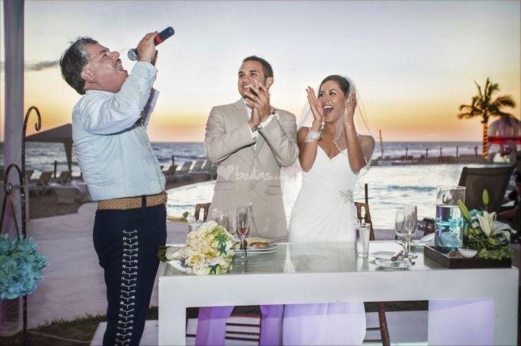 20 canciones de mariachi para tu boda - bodas.com.mx