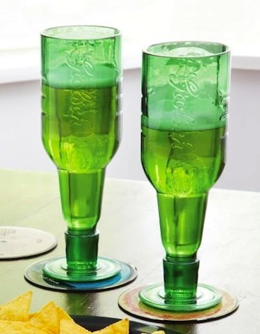 fai da te bottiglie vetro - Cerca con Google