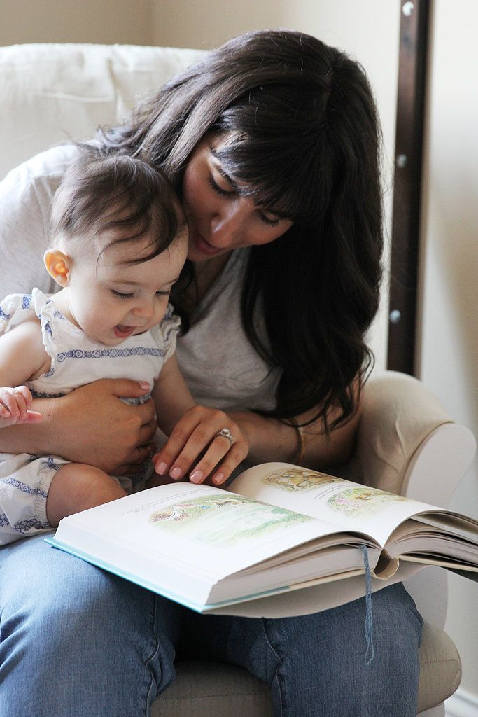 Here's what I regret from my 1st year as a mom