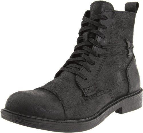 Amazon.com: Harley-Davidson Men's Cambridge Motorcycle Boot,Black,7.5 M US: Shoes