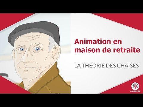 L'animation dans une unité Alzheimer - YouTube