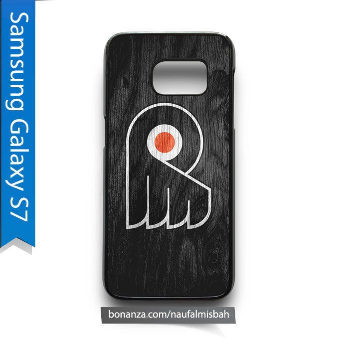 Philadelphia Flyers Custom Samsung Galaxy S7 Case Cover