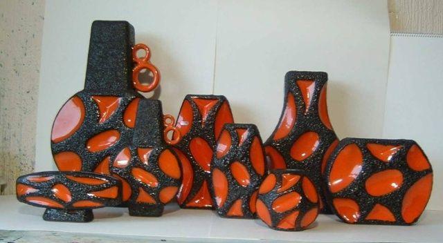 Roth Keramik