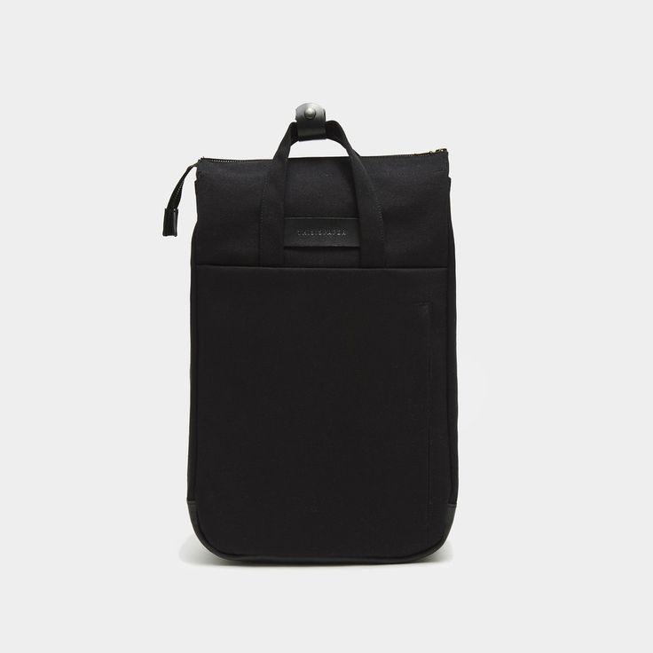 Summer Sale | HandleBackpack Black