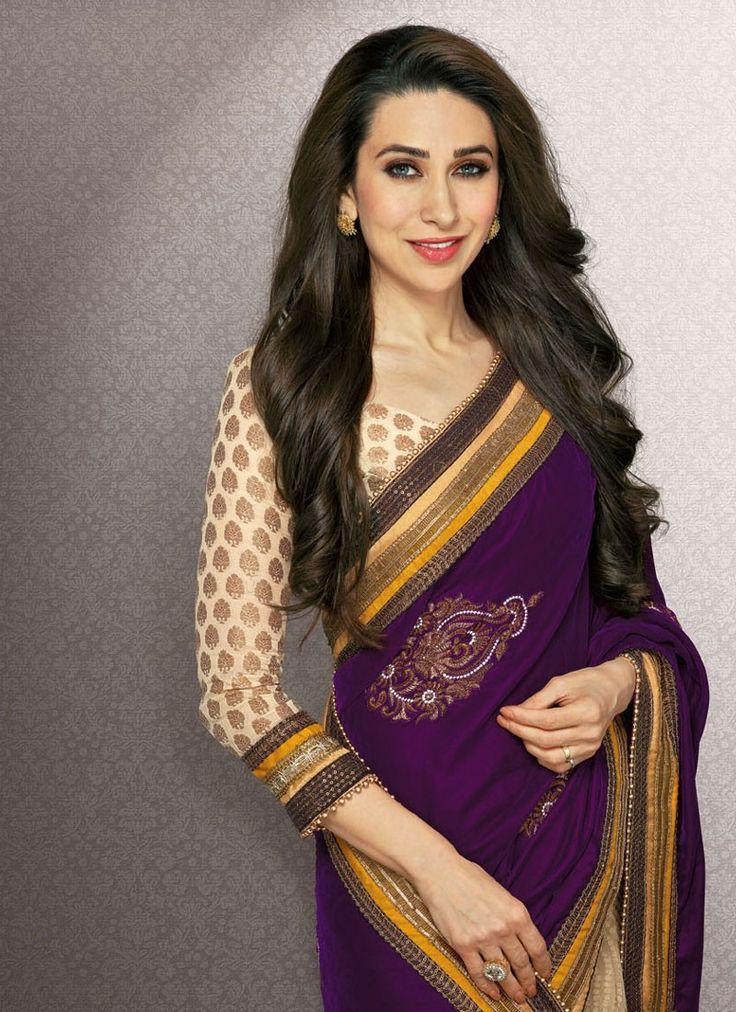 Karisma Kapoor (nacido el 25 de junio de 1974) es una actriz india, que aparece en las películas hindi. Una de las actrices más populares y...