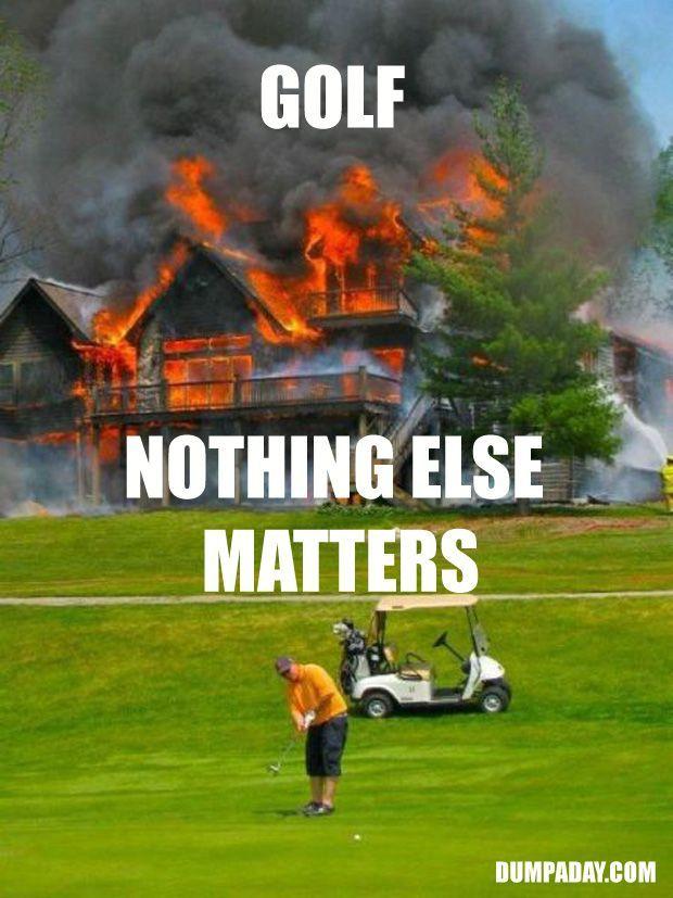 Best Funny Golf Memes - Funny Memes at Slapwank!
