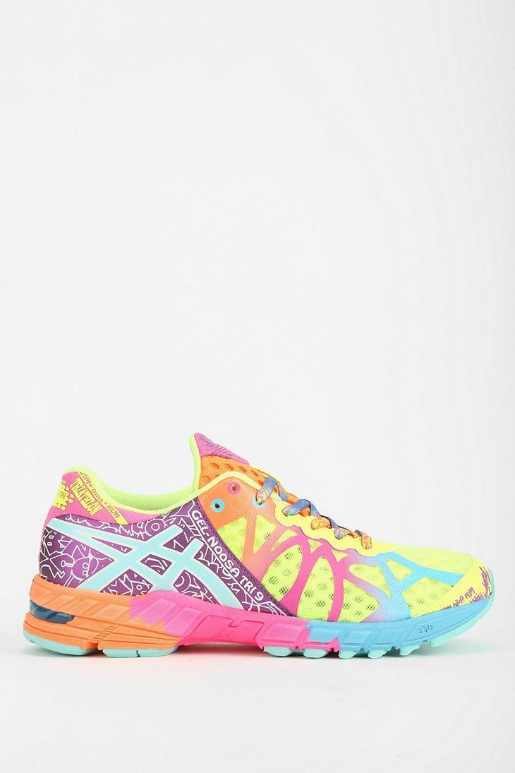Asics Gel Noosafast Running Sneaker #urbanoutfitters