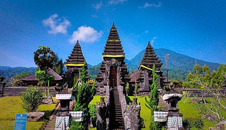 Mengunjungi Wisata Alam Bogor