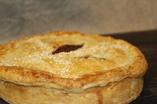 Bolognaise Pie