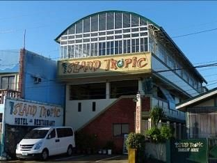 Alaminos City Island Tropic Hotel and Restaurant Philippines, Asia The 1-star Island Tropic Hotel and Restaurant offers comfort and convenience whether you're on business or holiday in Alaminos City. The property features a wide range of facilities to make your stay a pleasant experience. Wi-Fi in public areas, car park, room service, family room, restaurant are on the list of things guests can enjoy. Some of the well-appointed guestrooms feature towels, closet, clothes rack, ...