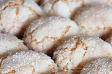 Recipes Puglia | recipe list ingredients and preparation | Marzipan by Gioia del Colle