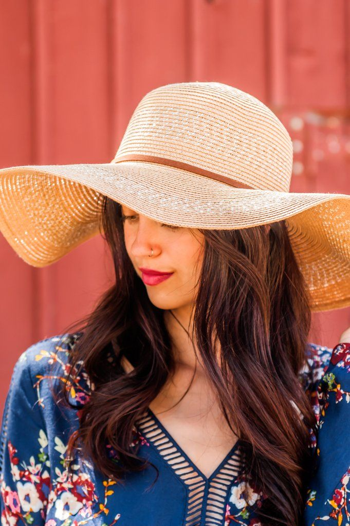 5b789153 Surf & Sand Hat $19.99 - Have fun in the sun while keeping those harsh rays