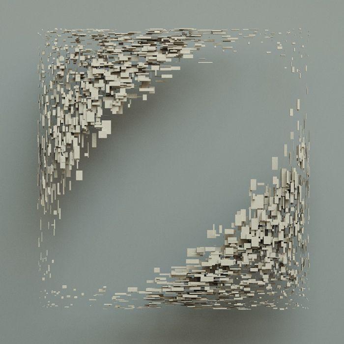 Giuseppe Randazzo #algorythmic #generative #art