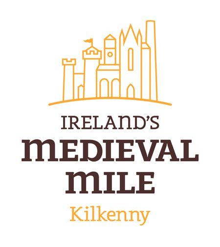 Medieval Mile Kilkenny Ireland