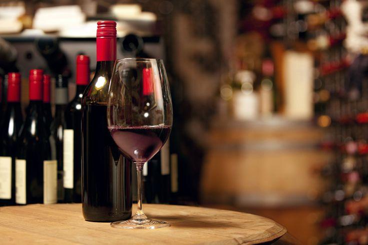 Los vinos de Gran Reserva los puedes guardar hasta 10 años.