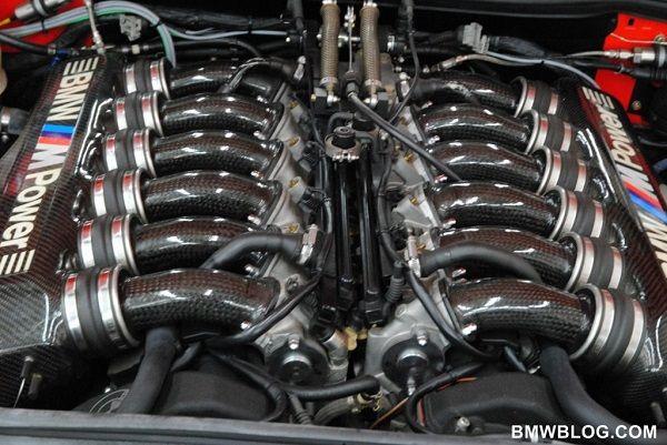 The M8: BMW's Forgotten M Car | 5Series.net | 850CSi V12 BMW