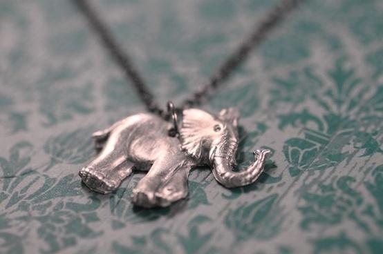 ellie necklace~~~~ for her