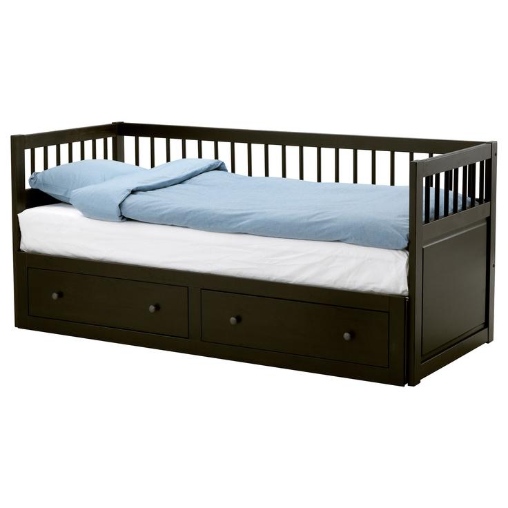 Eenpersoons Bedbank Ikea.Zeg Maar Yes Show Het Eenpersoons Bed Van Je Kind