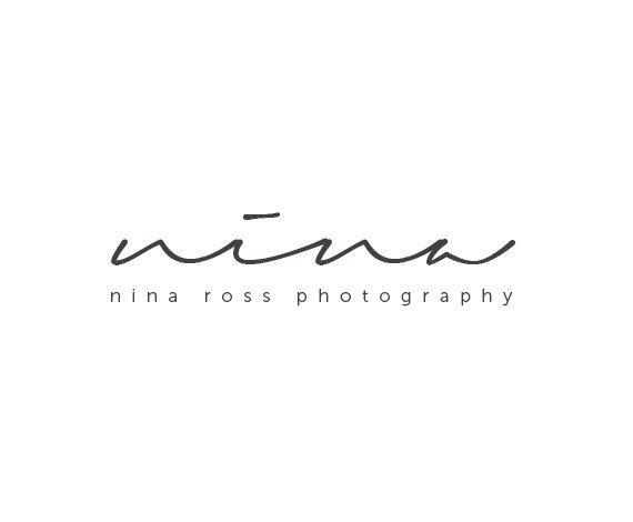 Custom Logo - Elegant Logo - Photographer Logo - Font Logo - Name Logos…