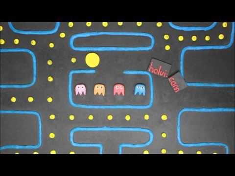 Holvi - Pacman #Holvi  #FinTech #startup #FutureOfBanking #MakersAndDoers