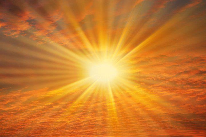 SKYLINEGod, Inspiration, Sun Ray, Archangel Michael, Trav'Lin Lights, Mondays Motivation, Meditation, Sunshine, Sunny Day