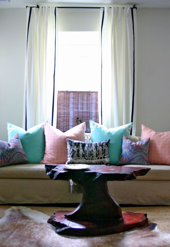 57 Best Images About Custom Cushions On Pinterest Maze