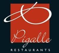 Pigalle Restaurant - Sandton...4 Star Gourmet****